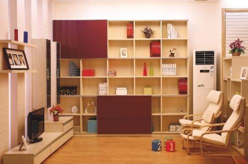 1-10月家具出口同比增长4.56% 规模和效益良好