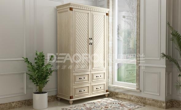 全铝衣柜与传统板式衣柜有什么不同
