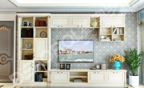 全面解析全铝家居定制橱柜和砖砌橱柜的不同