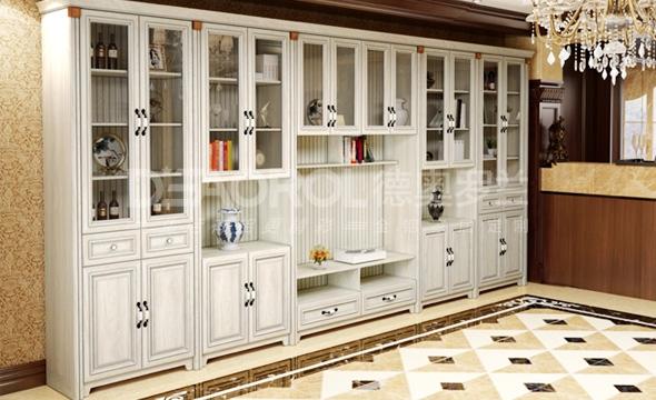整体橱柜都有哪些风格设计?应选什么样的材质更环保?
