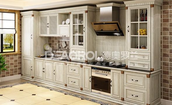 全铝橱柜计价方法与全铝橱柜台面验收