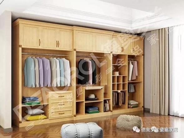 安装整体全铝家具橱柜时要注意哪些细节呢