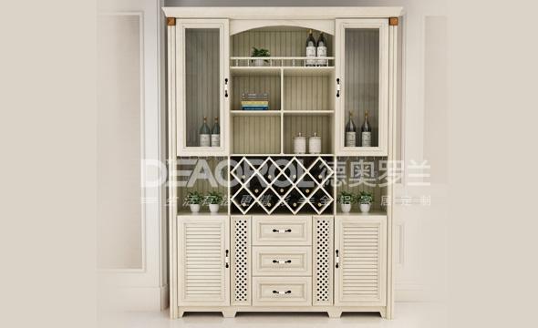 全铝衣柜明明可以靠颜值,却偏偏靠实力战胜实木浴室柜