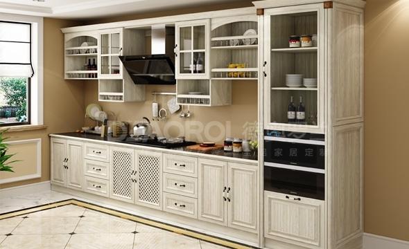 如何辨别全铝衣柜定做板材的质量