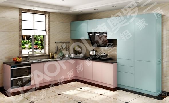 为什么全铝橱柜更适合现代厨房呢?