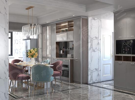2020全铝整板年,德奥罗兰可任意定制颜色和尺寸!