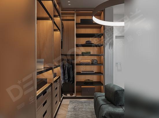 德奥罗兰全铝鞋柜的优势有哪些?