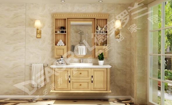 全铝浴室柜定做