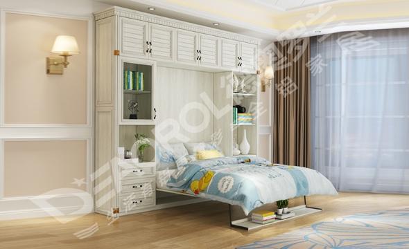 全铝床家具