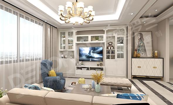 全铝电视柜D6-060